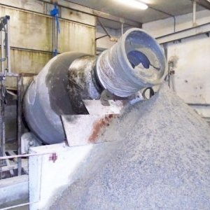 foto recycling drumm Stetter (mix beton